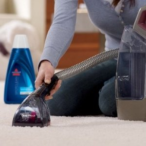 BISSELL SPOT CLEAN STAIN REMOVER