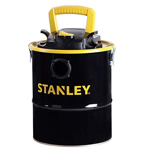 Cheap Stanley Ash Vac, 4 Gallon, 4 Horsepower