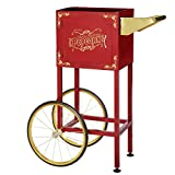 Great Northern 83-DT5710 6405 Red Matinee Cart Only