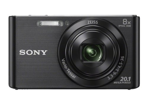 Sony 20.1 Digital Camera with 2.7-Inch LCD - 41u 2BVLqPxGL - Sony 20.1 Digital Camera with 2.7-Inch LCD