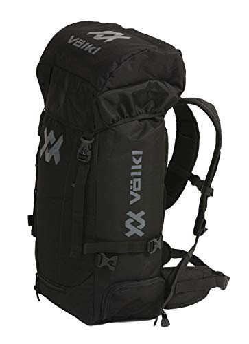 Volkl Race Pack - Black 27 Liters