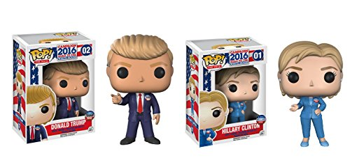 Funko Campaign 2016 White House product image
