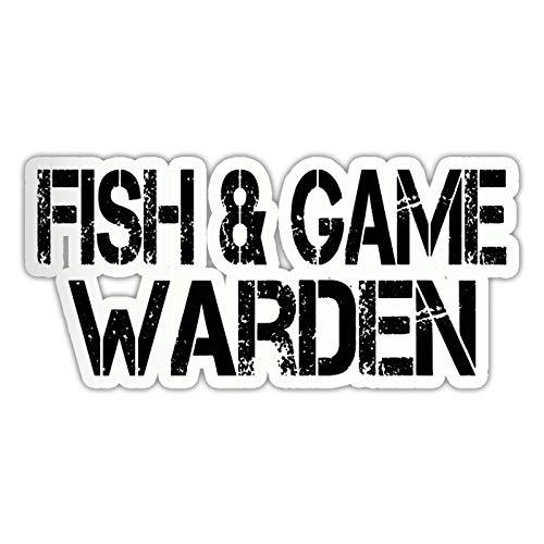 Warden Halloween Costumes - Fish and Game Warden Halloween Costume