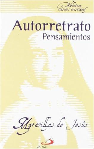 Descargar libros electrónicos para iPad 2 Autorretrato: Pensamientos (Biblioteca de clásicos cristianos) en español PDF ePub 8428532230