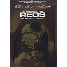 Reds (25th Anniversary Edition) (1981)