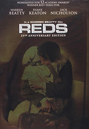 Reds (25th Anniversary Edition) for sale  Delivered anywhere in USA