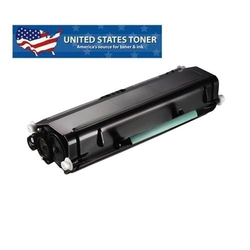 Dell 3330dn -United States Toner© brand Compatible Dell 3330dn Toner Cartridges for Use in Dell 3330dn Printers. 7,000 page yield. Replaces Dell P976R, 330-5210, Sold Exclusively through United States Toner. Exclusive warranty availably when purchased di