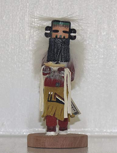 5 INCH Corn Maiden Kachina