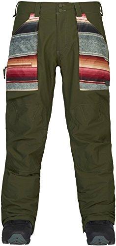 Burton Men's Southside Mid Fit Pants
