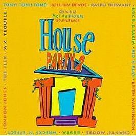 House Party 2 [Vinyl] (House Party 2 Soundtrack)