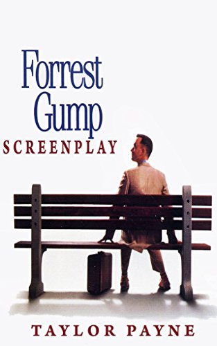 Forrest gump screenplay kindle edition by taylor payne humor forrest gump screenplay by payne taylor fandeluxe Choice Image