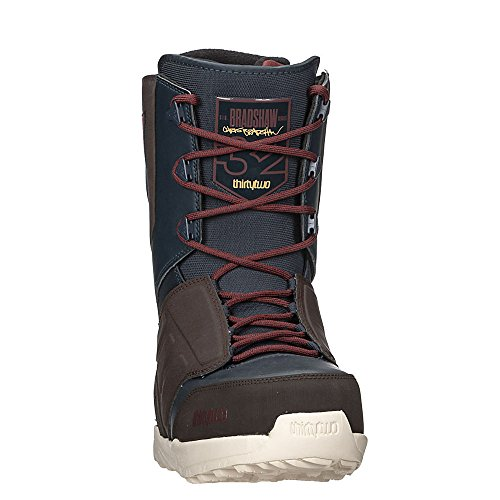 Brown Snowboard Boot Mens Lashed ThirtyTwo '17 XxqfwpgnB
