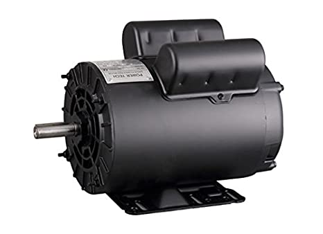 PowerTech CM05256 Special Air Compressor Replacement Motor, 5 hp - - Amazon.com