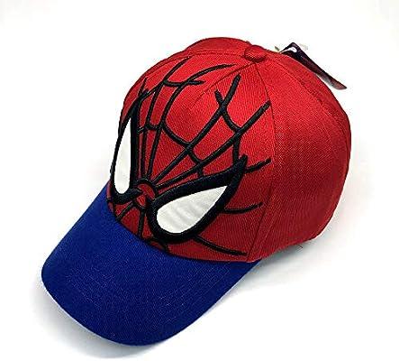 Marvel T.52-54cm Spiderman Cap