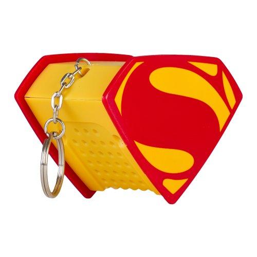 Superman Portable Speaker