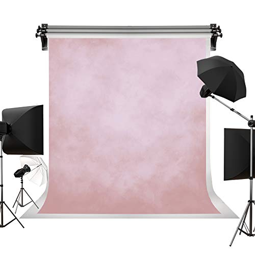 Kate 5x7ft Retro Portrait Backdrop Abstract Photo Pink Backdrops for Photography Studio Backgrounds
