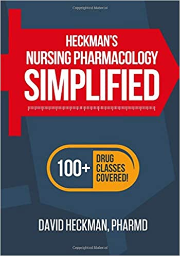 pharmacology for dummies amazon
