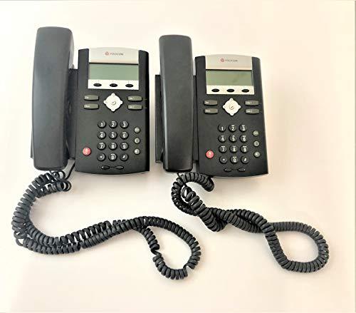 Polycom 2201-12330-001 (IP 330 SIP) SIP Phone from Polycom