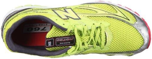 New Balance RC760LM Herren Sportschuhe - Running Grün (LIME/GREEN D)