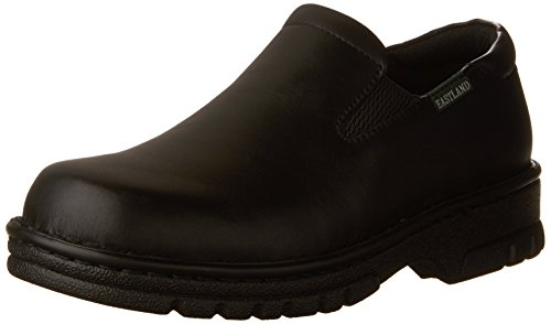 Eastland Womens Newport Black