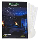 Best Walls - Glow In The Dark Stars Wall Stickers, 252 Review