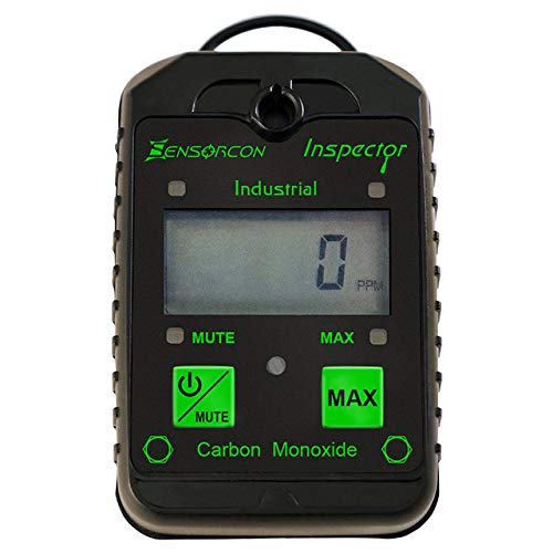 INSPECTOR INDUSTRIAL PORTABLE CO