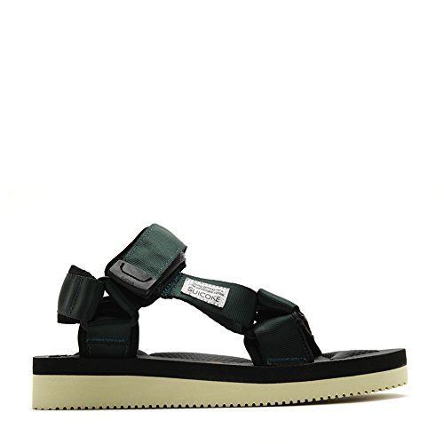 9febf38a86ca 30%OFF Suicoke Men s Depa-V2 Sandals OG-022V2 Green - appleshack.com.au