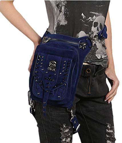 Fashion Crossbody Wei Ding Liu Women's Bag Zhe Shantou Shoulder Steampunk gBPTqw4B