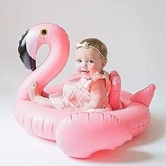 Baby Flamingo Inflatable Pool