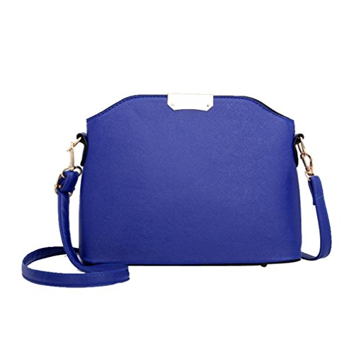 Borsa Donna Bag Blue tracolla LILICAT a C5xAIq