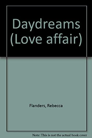 book cover of Daydreams