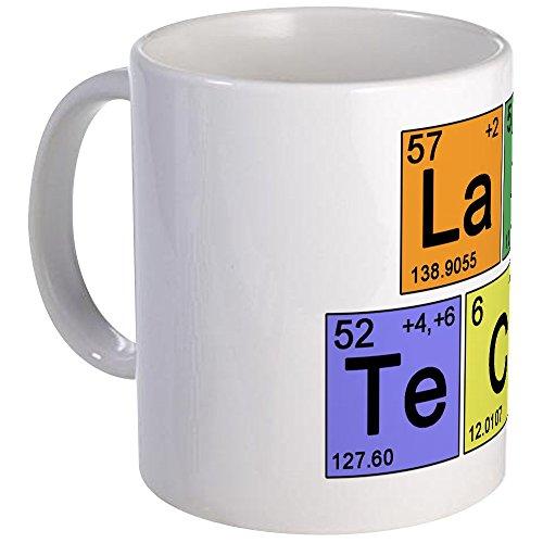 (CafePress Lab Tech Color2 Copy Mug Unique Coffee Mug, Coffee Cup)
