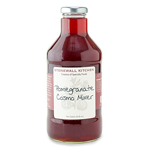 Stonewall Kitchen Mixer, Pomegranate Cosmo, 24 Ounce