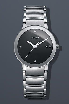 Rado Centrix Jubile Ladies Watch R30928713 (Jubile Women Watches Rado)