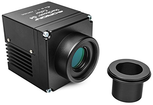 Orion Star Shoot G4 Color Deep Space Imaging Camera, Black (53088)