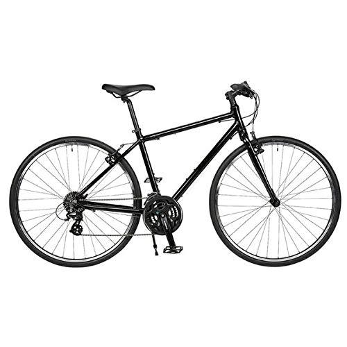 RITEWAY(ライトウエイ) クロスバイク シェファードシティ SHEPHERD CITY ブラック 500mm   B07HKX4HJT