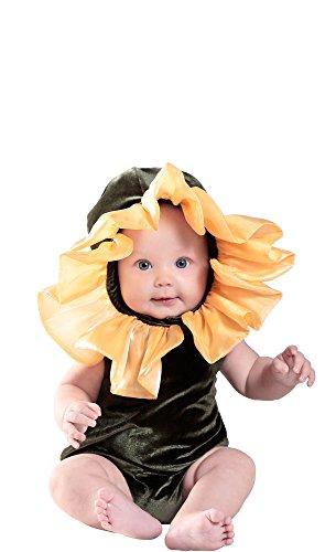 Flower Costume - Baby 6-12