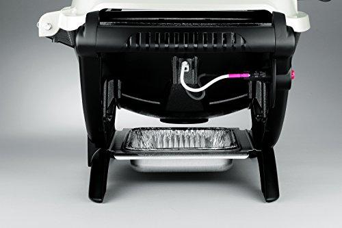 Weber 50060001 Q1000 Liquid Propane Grill