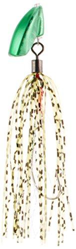 メジャークラフト メタルジグ ジグラバースルーオフセットタイプ JRT-10 #209 #209 GREEN 10gの商品画像
