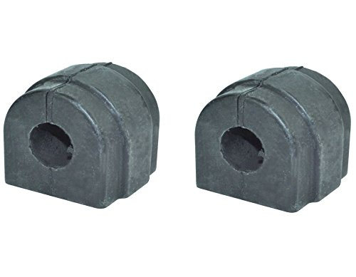 D2P Pair of 24mm Front Anti Roll Bar Bushes for 3 Series 318d. 320d, 330d