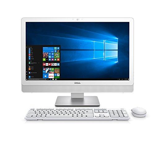 Dell Inspiron i3264-P004WHT-PUS 21.5' All-in-One Desktop White