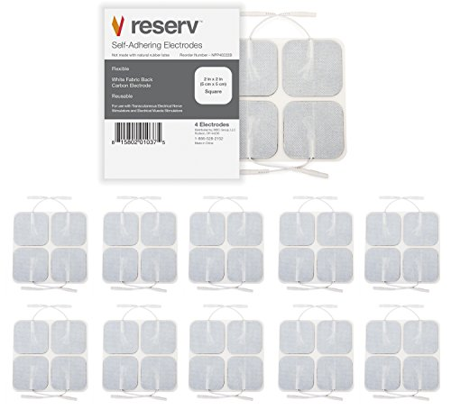 - reserv 40 pack of 2