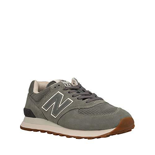 Ml574E GPP Sneaker New GREY PINK Herren Balance xqwwzECpT