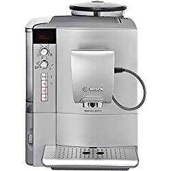 Bosch TES51521RW VeroCafe LattePro Super Fully Automatic Espresso Machine Aroma Pro, SIlver