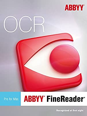 ABBYY FineReader Pro for Mac - for Education [Download]
