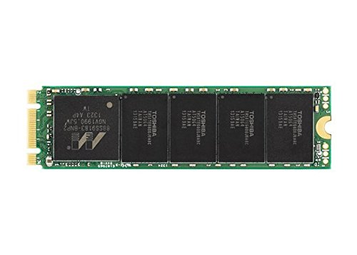 Plextor M6eA 256GB M.2 PCIe Internal Solid-State Drive