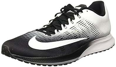 Nike Air Zoom Elite 9, Zapatillas de Running Hombre, Multicolor (Noir/discret/blanc), 41 EU
