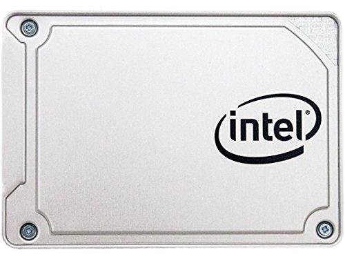 Intel SSD 545s Series 256GB (SSDSC2KW256G8X1)
