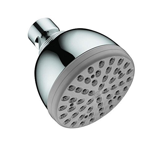Croma 75 1-Jet Showerhead in Chrome, , by (Croma 1 Jet)