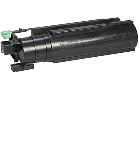 Ricoh Toner Cartridge, 5000 Yield, Type 1160 (Ricoh Plain Paper Fax)